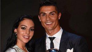¿Por qué Cristiano y Georgina no fueron a la boda de Sergio Ramos?