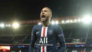El PSG ha puesto precio a Neymar, según ESPN
