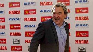 Raúl Sanllehí deja el Arsenal