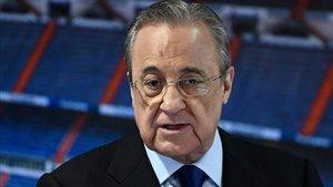 El Real Madrid se plantea una rebaja salarial