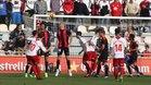El Reus perdió su último compromiso con Osasuna