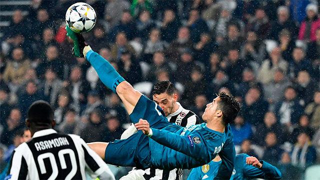 Tal día como hoy Cristiano marcaba el gol de sus sueños ante su actual equipo