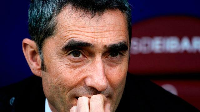 Valverde, en titulares: El Eibar siempre te pone en tu sitio