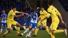 El Villarreal quiere seguir la racha ante el Espanyol