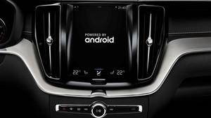 Volvo Cars, con Google