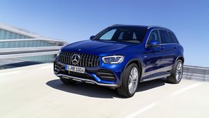 Mercedes-AMG GLC 43 4Matic.