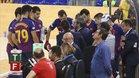El 2019 echa a rodar con el Barça-Lleida