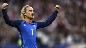 Antoine Griezmann es una de las piezas clave de Francia de cara al Mundial de Rusia