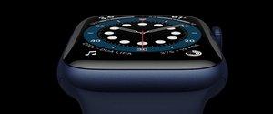 Así es el Apple Watch Series 6: El último smartwatch de la firma