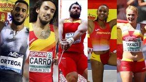 atletismo mundial