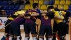 El Barça Lassa podría alzar este sábado su quinto título de la temporada