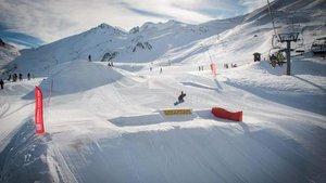 Boí Taüll, reconocida como la mejor estación de esquí estatal del año 2020