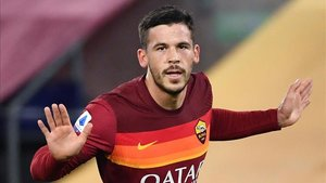 Carles Pérez cerró el marcador en el 5-2 al Benevento