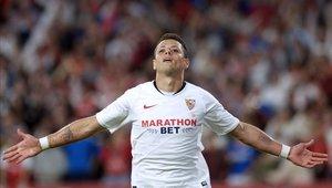 Chicharito Hernández a punto de llegar a la MLS