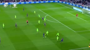 La Copa de Griezmann y el francés ya pide el 9: así inició la goleada ante el Leganés