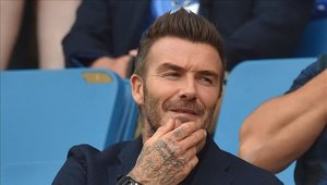 David Beckham no la pasa bien en la construcción del estadio del Inter de Miami