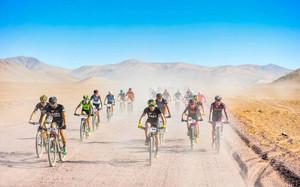 La Épica GAES Atacama, todo un éxito en su primera edición