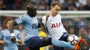 Eriksen, jugador del Tottenham, tiene muchas ofertas
