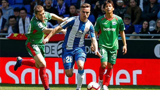 El Espanyol cambia su objetivo y apunta a Europa