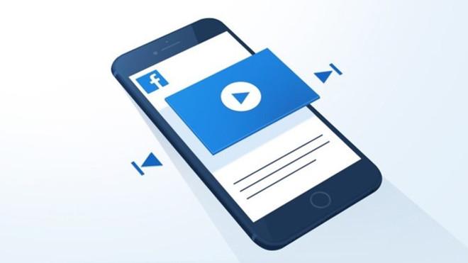 Facebook introduce herramientas de monetización para vídeos