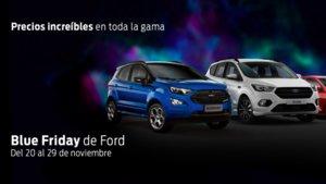 Ford mantiene su promoción.