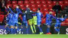 El Formentera protagonizó una de las grandes sorpresas de la Copa del Rey