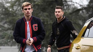 Griezmann tiene una oferta del Atlético para quedarse