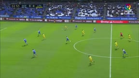Halilovic se disfrazó de Messi para marcar un golazo