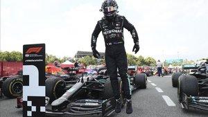Hamilton buscará un nuevo triunfo en Spa