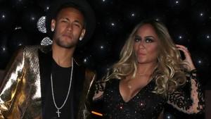 Su hermana Rafaella, el problema personal de Neymar