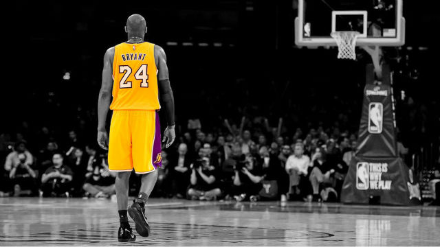 El homenaje de SPORT a Kobe Bryant