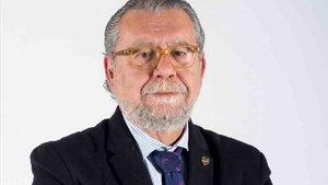 Imagen de Ramón Vilar, consejero del Levante fallecido