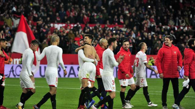 LACOPA | Sevilla - Leganés (2-0)