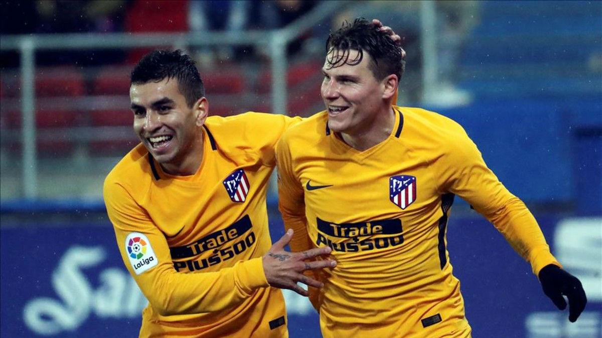 LALIGA | Eibar, 0 - Atlético de Madrid, 1: Resumen del partido
