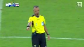 Messi tuvo que hacer lo imposible para sacar un punto ante Paraguay
