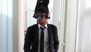 Neymar sigue en silencio