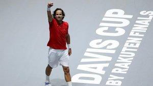 Para Feliciano López, con el nuevo formato los dobles son decisivos