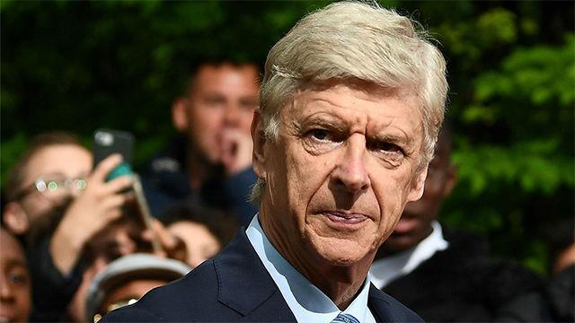 Puede levantar ampollas, la reflexión de Wenger sobre los jugadores de antes y los de ahora