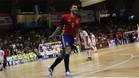 Sergio Lozano sigue lastrado por las lesiones