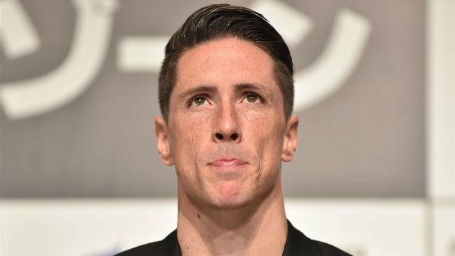 Torres: He escuchado a mi cuerpo y es el momento