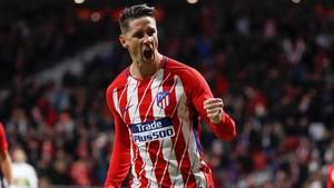 Torres se muestra convencido de seguir en el Atlético más allá del 1 de febrero