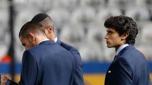 Vallejo será titular ante la UD Las Palmas