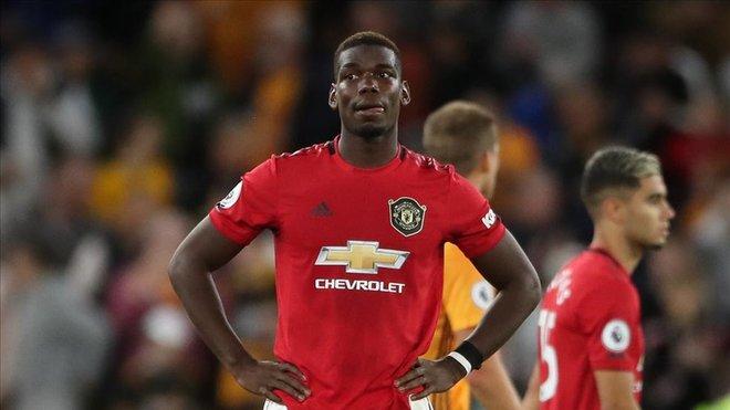 Pogba falla un penalti y el United se queda sin liderato