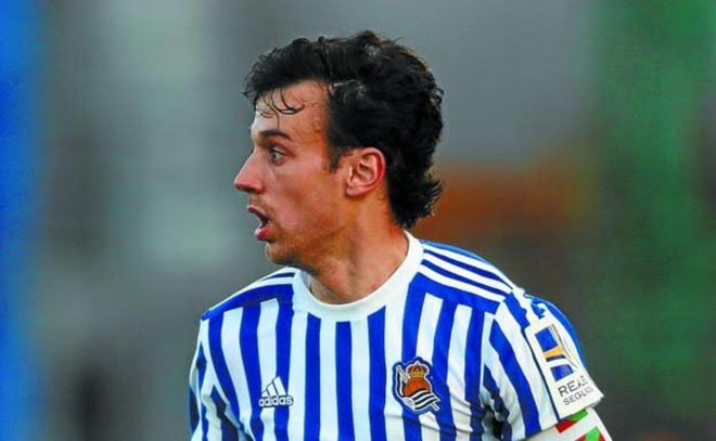 El América estaría interesado en un futbolista español