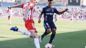 El Almería debe aprovechar los traspiés del Cádiz para acortar aún más la brecha entre ambos clubes
