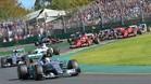El GP de Australia es uno de los más esperados de la temporada