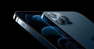 La batería del iPhone 12 Pro Max sería menor a la de la generación pasada