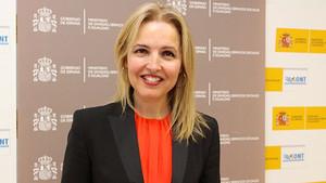 Beatriz Domínguez-Gil, directora general de la ONT