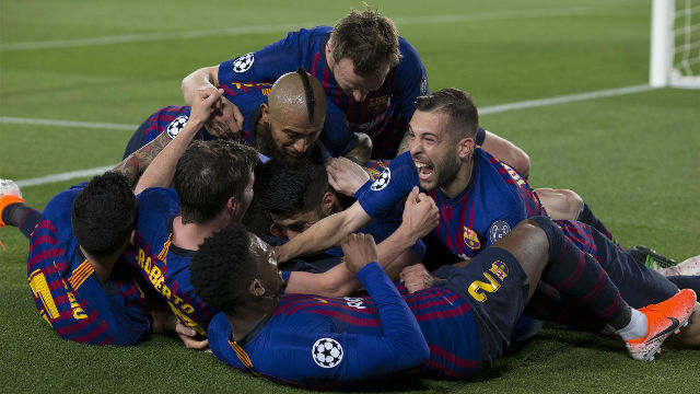 Bienvenido al templo de Messi, Klopp: El resumen de la victoria ante el Liverpool