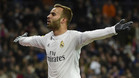 El delantero del Real Madrid Jesé puede ir cedido esta temporada 2016/17